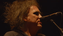 The Cure guarda il trailer del film-concerto del 7 luglio 2018 a Hyde Park, londra