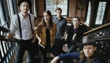 The Lumineers concerto il 12 luglio all'Arena di Verona