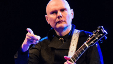 La scaletta del concerto al Sexto 'Nplugged di Billy Corgan