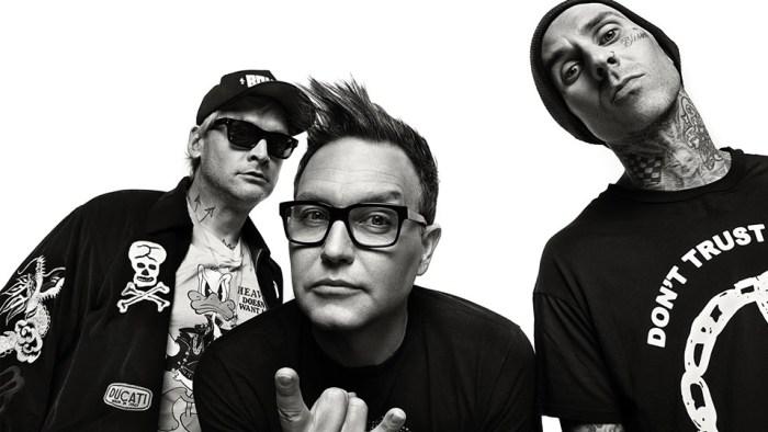 """I Blink 182 sono tornati con il nuovo brano """"Happy Days"""""""