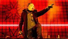 """Corey Taylor degli Slipknot parla dell'origine di """"We Are Not Your Kind"""""""