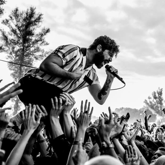 """Foals, esce il 18 ottobre il nuovo disco """"Everything Not Saved Will Be Lost - Part 2"""""""