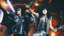 Kiss in concerto a Milano: scaletta video e foto