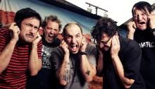 Lagwagon in concerto a novembre a Trezzo sull'Adda, Bologna e Roncade