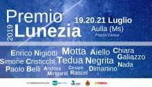 Premio Lunezia 2019, apre con la premiazione di Francesco Renga
