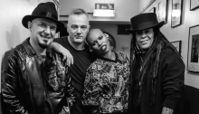 """What You Do For Love"" è il nuovo singolo degli Skunk Anansie"