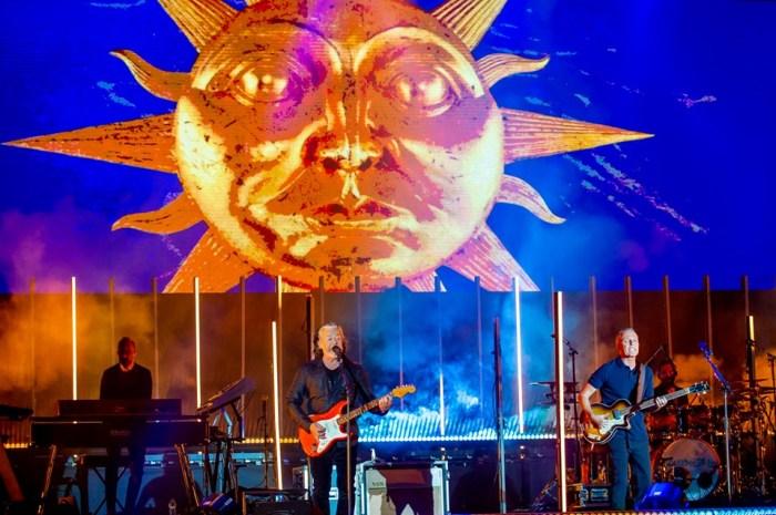 Le scalette dei concerti di Lucca e Roma dei Tears For Fears