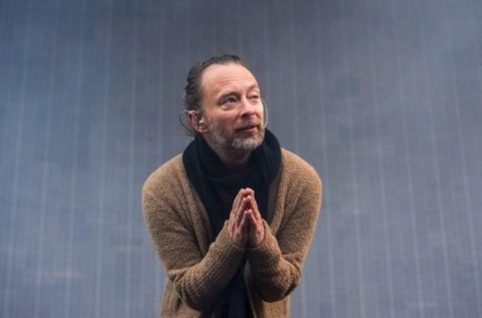 Thom Yorke in Italia per un mini tour estivo a Barolo, Codroipo, Ferrara, Perugia e Roma