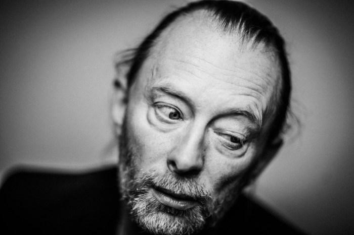 La scaletta di Thom Yorke a Umbria Jazz 20 luglio 2019