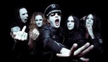 Deathstars in concerto al Live Club di Trezzo Sull'Adda il 10 maggio 2020