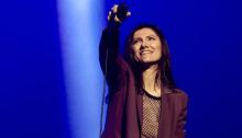 Nuovi concerti a novembre e dicembre a Bari, Brescia e Acireale per Elisa