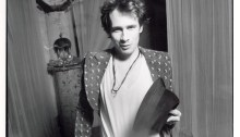 "Nuovo video live di ""Mojo Pin"" del 1994 di Jeff Buckley"