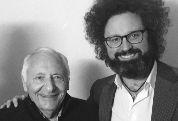Simone Cristicchi e Mogol a Narrastorie lunedì 19 agosto