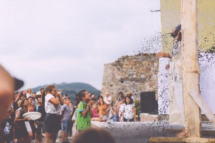 Trenodia, Sponz Fest 2019 - Foto di Simone Cecchetti