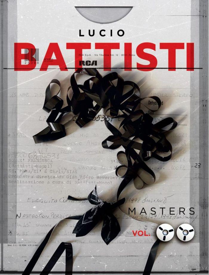 """copertina """"Masters - Vol. 2"""""""