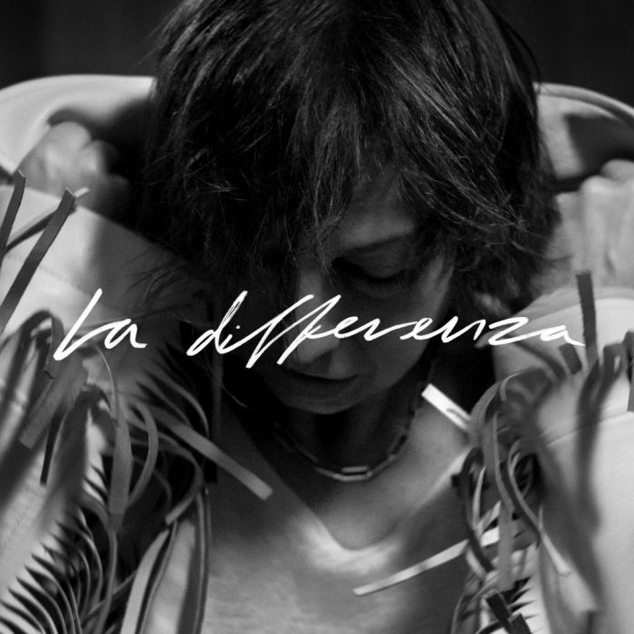 "Gianna Nannini copertina ""La Differenza"""