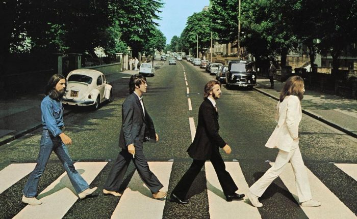 """50 anni di """"Abbey Road"""" dei Beatles, usciva il 26 settembre 1969"""