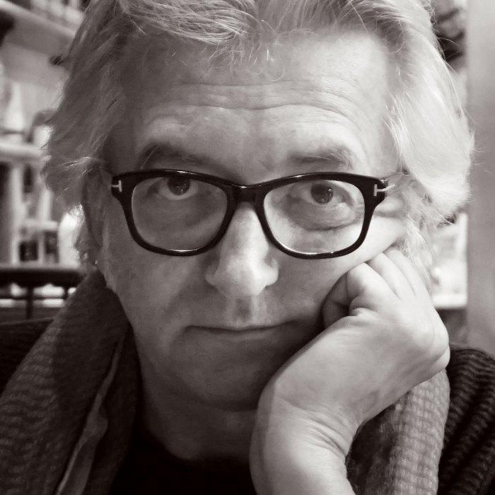 "Fabrizio Foschini, l'esordio solista è ""U-Mani"""