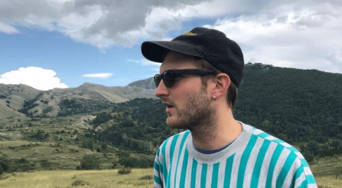 """Giorgio Poi, ultime sei date per """"Smog Tour"""""""