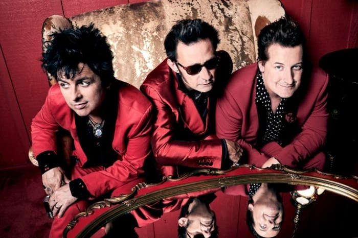 Green Day, Fall Out Boy e Weezer in concerto il 10 giugno all'Ippodromo di Milano