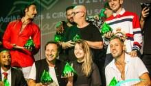 Kappafuturfestival vince il Dj Awards 2019