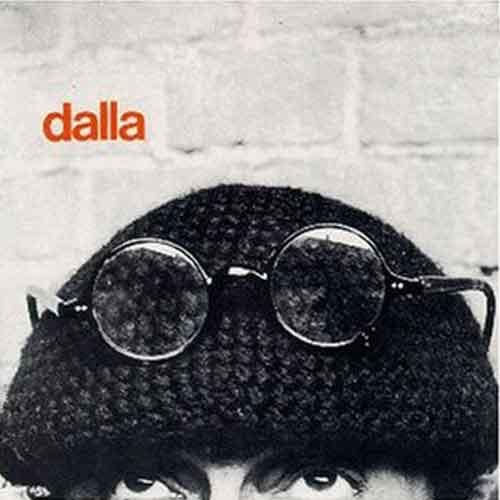 """Lucio Dalla torna nei negozi il 25 ottobre con la Legacy Edition di """"Lucio Dalla"""" del 1979"""