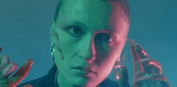 "video ""Feelings"" M83"