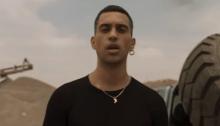"""Mahmood, nuovo video """"Barrio"""" e date del tour in Europa"""