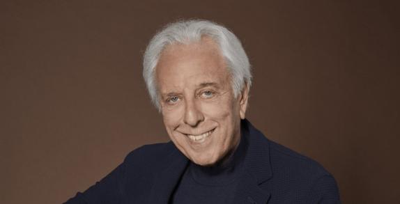 Mario Lavezzi festeggia i 50 anni di carriera con concerti in teatro nel 2020