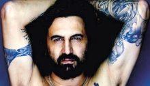 Omar Pedrini dal vivo il 2 dicembre al Fabrique di Milano