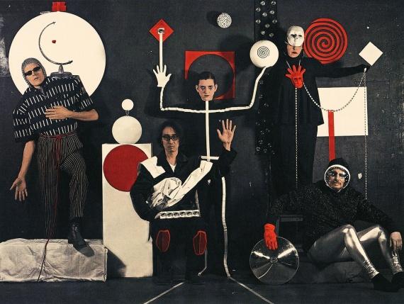La band inglese Vanishing Twin in concerto il 6 dicembre all'Astro Club di Fontananfredda