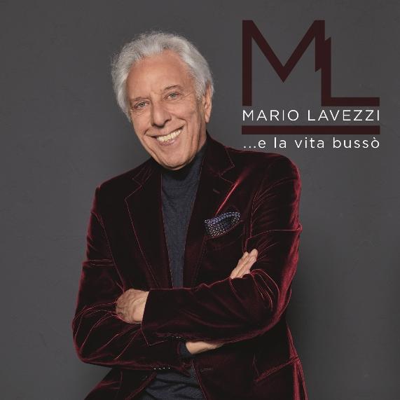 """copertina album """"...e la vita bussò"""" di Mario Lavessi"""