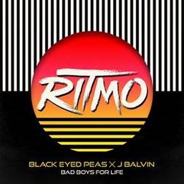 """Ritmo"" di Black Eyed Peas e J Balvin"