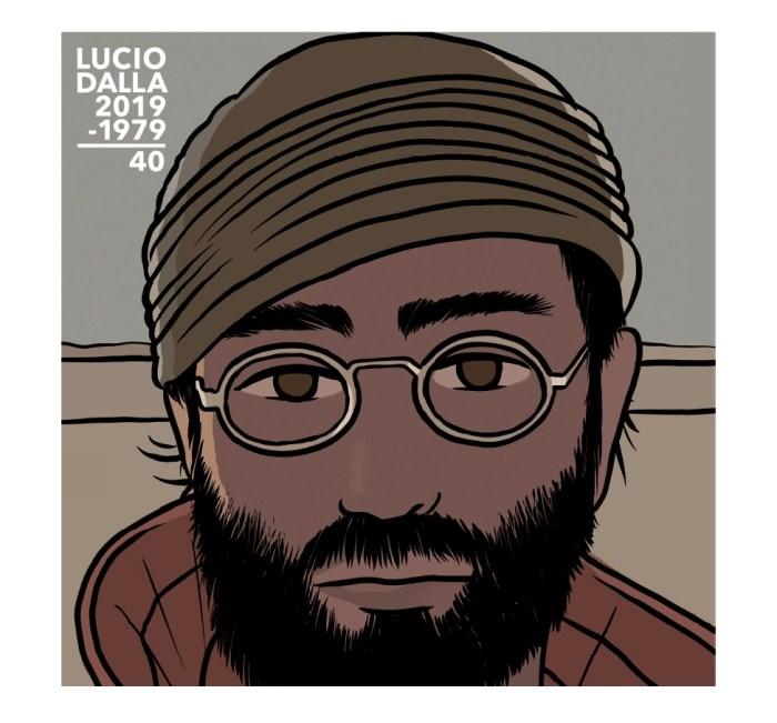 """Lucio Dalla torna nei negozi 40 anni dopo con """"Lucio Dalla - Legacy Edition"""""""