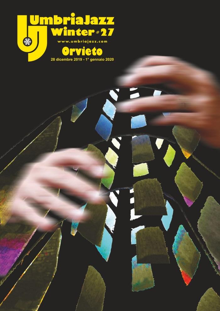 Umbria Jazz Winter 27 a Orvieto