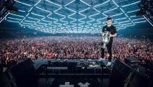 Martin Garrix è Official Music Artist di Euro 2020