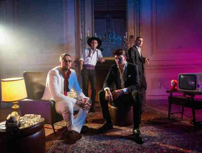 """The Kolors e Gué Pequeno nel nuovo singolo e video """"Los Angeles"""""""