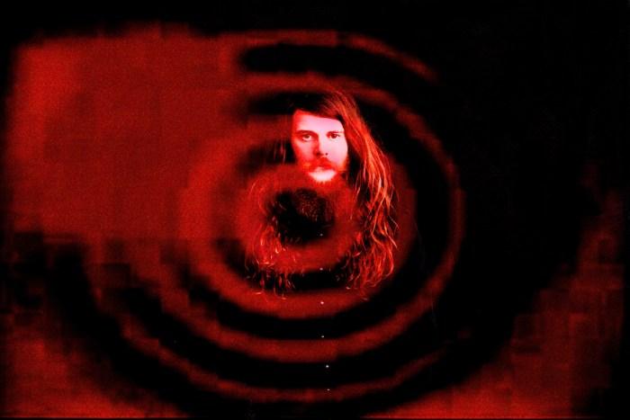 "Black Snake Moan release party album ""Phantasmagoria"" Lanificio Roma il 17 ottobre"