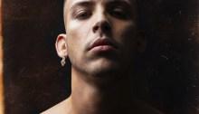 """Vegas Jones copertina album """"La Bella Musica"""""""