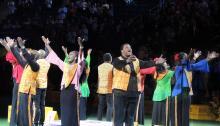 Harlem Gospel Choir, tributo a Prince per una serie di date a dicembre in Italia
