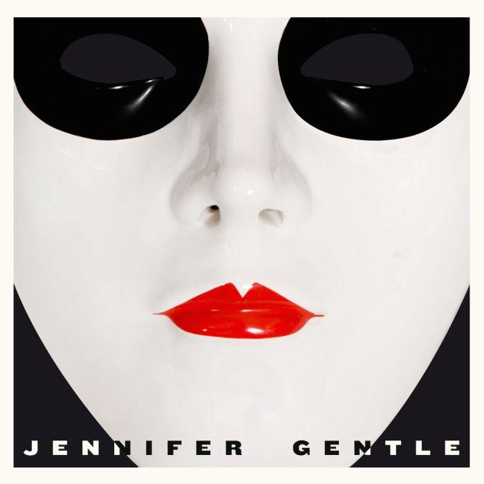 "Jennifer Gentle copertina album ""Jennifer Gentle"""