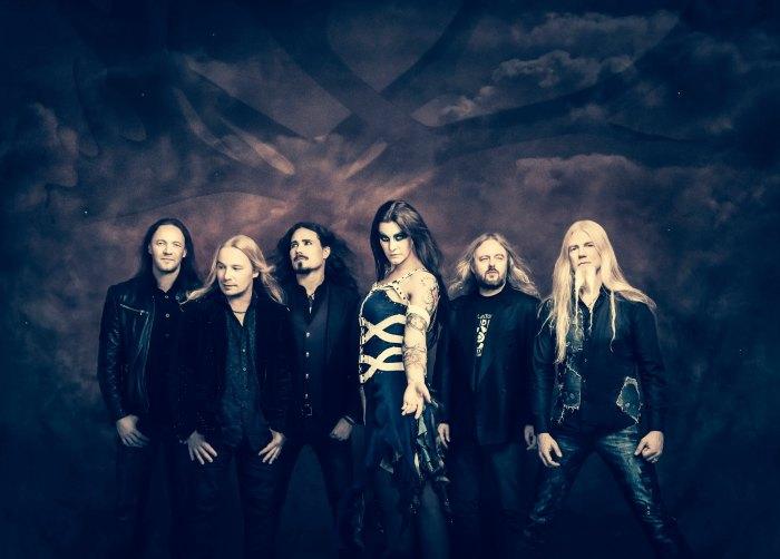 Nightwish in concerto il 3 dicembre al Lorenzini District di Milano