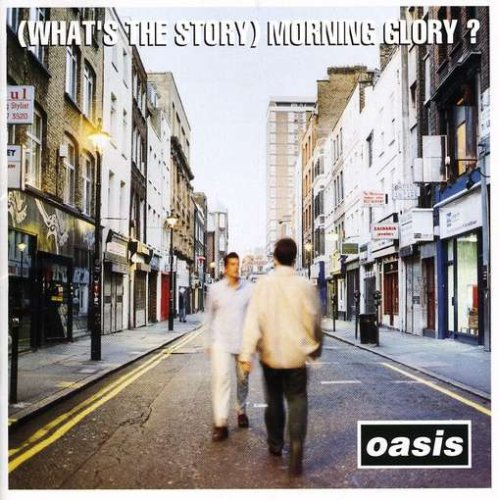 """24 anni di """"(What's The Story) Morning Glory?"""" degli Oasis"""