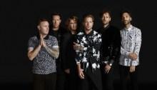 OneRepublic in concerto il 6 marzo al Fabrique di Milano