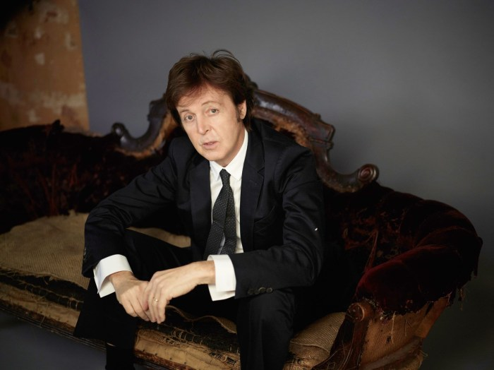 """Home Tonight"" e ""In A Hurry"" sono i due inediti di Paul McCartney che usciranno per il Record Store Day il 29 novembre"