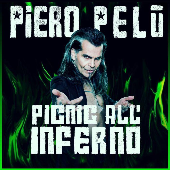 """Piero Pelù annuncia per il 18 ottobre il nuovo singolo """"Picnic All'Inferno"""" feat. Greta Thunberg"""