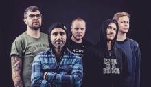Satanic Surfers special guest dei concerti di Bologna e Roncade dei Lagwagon