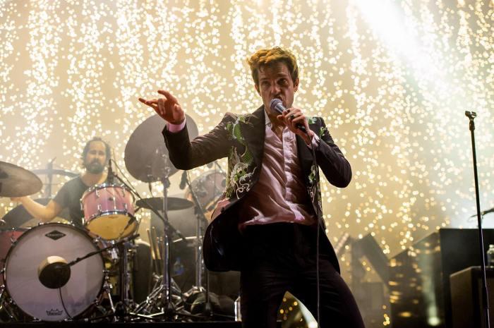 I Killers svelano 13 titoli di possibili canzoni per il nuovo album