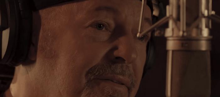 """Vasco Rossi la clip dell'ultima canzone """"Se Ti Potessi Dire"""""""