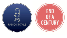 Radio Statale e End of a Century logo